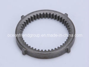sintered part : hub with inner tooth pictures & photos