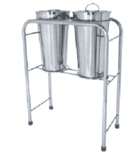 Stainless Steel Hand Soaking Tank Rack pictures & photos
