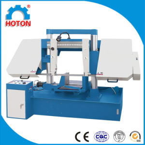 Heavy Duty Double Column Horizontal Metal Band Sawing Machine (GH4250) pictures & photos