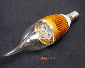 LED Candle Light 2 Year Warranty