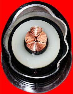 220kv Power Cable with Al/XLPE/CAS/PE1*500mm2