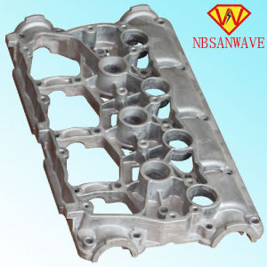 High Pressure Casting Die for Rover Camshaft Bracket