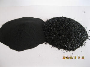 Solid Seaweed Extract Full of Organic Matter for Plant pictures & photos