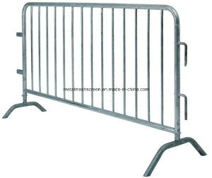 High Qulaity Steel Fence pictures & photos