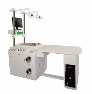 Ent Treatment Unit Ljs7700 for Ear, Nose and Throat pictures & photos