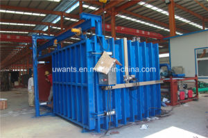 Industrial Food Quick Cooling Machine with Vacuum System pictures & photos