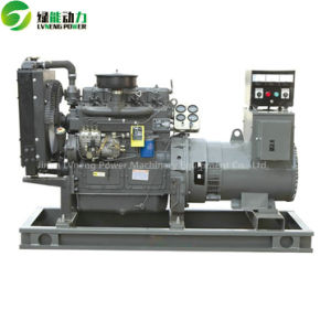 Good Quality Famous Brand Diesel Generator pictures & photos