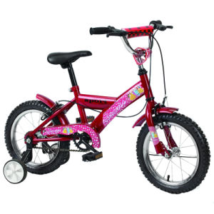 Two Wheel BMX Children Bicycle pictures & photos