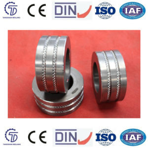 Tunsten Carbide Roll Rings for 3-Hi Mills pictures & photos