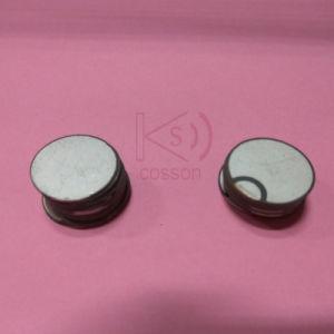 Pzt 20mm 3MHz Customized Ultrasonic Sensor Ceramic Piezo Element pictures & photos