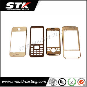 OEM Custom Plastic Injection Mobile Phone Shell, Mobile Cover pictures & photos