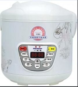 Multi Functional Rice Cooker (AL-R3)