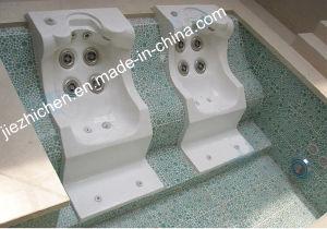 China Spa Pool Hydraulic Spa Pool Massage Chair China
