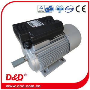 Yc Single Phase 1kw Induction Motor