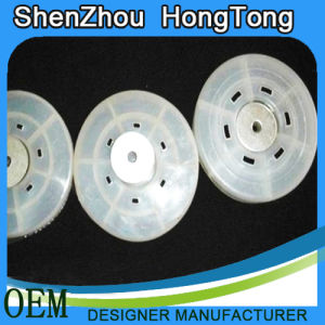 Hot Melt Plastic Gasket for Welding Water Board pictures & photos