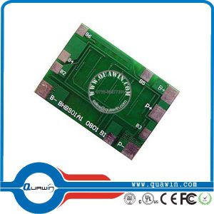 7s Li-ion/Li-Polymer/LiFePO4 Battery Protection Circuit Module pictures & photos