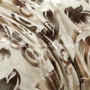 European Fashion Bronzing Pillow Cover Sofa Cushions pictures & photos