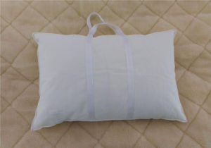 Natural Bamboo Microfiber Filling Pillow Hot Sell Bamboo Cotton pictures & photos
