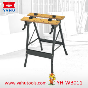 Folding and Tiltable Workbench (YH-WB011) pictures & photos