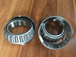 Motorcycle Engine Bearing Factory China 32005X Tapered Roller Bearing pictures & photos