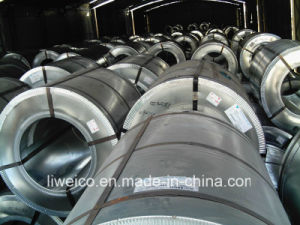 Galvanized Steel Coil/Gi for Roofing Sheet and Color Base Materials pictures & photos