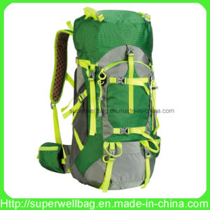 High Quality Camping Bags Backpack Hiking Trekking Travelling Backpack Sports Bags pictures & photos