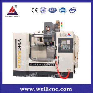 Vmc850 Econimic CNC Milling Machine
