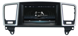 Car Radio GPS for Mercedes Benz Ml / Gl pictures & photos