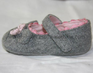 Lovely Baby Shoes Ws1303