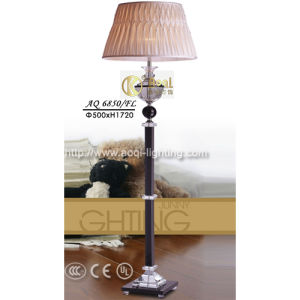 Modern Design Crystal Floor Lamp (AQ6850/FL) pictures & photos