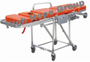 High Hope Medical - Automatic Loading Ambulance Stretcher Yxh-3e pictures & photos