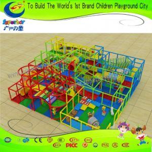 Toy Kids Soft Indoor Playground Equipment pictures & photos