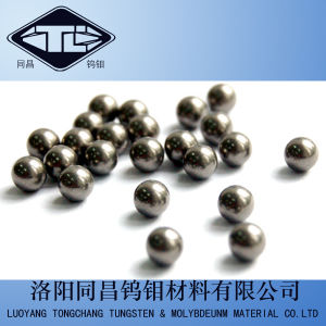 High Quality Tungsten Carbide Ball Wco (YG6, YG8) Dia5.0mm pictures & photos