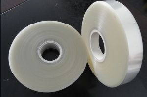 Wrapping Plastic OPP Film Hot Melt to Bundle pictures & photos