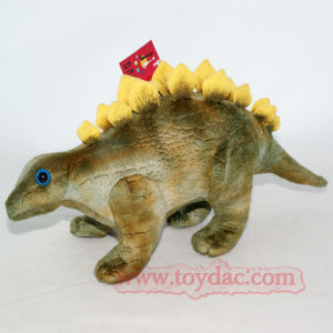 Plush Dinosaur Toys pictures & photos
