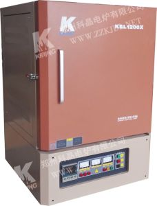 1200c Box Furnace with 5 Heating Electric Muffle Furnace pictures & photos
