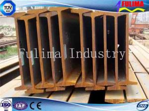High Quality Hot Rolled Steel I Beam (FLM-RMH-017) pictures & photos