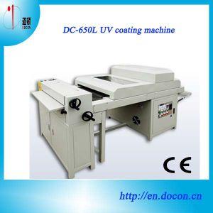Photo Coating Machine pictures & photos