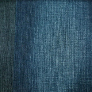 China Textile Indigo 8oz Cotton Spandex Denim Fabric pictures & photos
