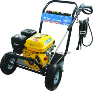 Professional Gasoline High Pressure Washer pictures & photos