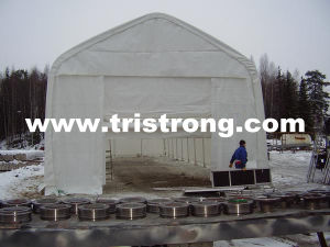 Animal Shelter, Shelter Structures, Event Shelter, Party Tent (TSU-2682/TSU-2682H) pictures & photos
