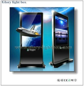LCD Digital Signage Advertising Player, Video Display, LCD Digital Frames pictures & photos