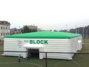 Inflatable Tents, Inflatable Marquee, Party Cube Tent (K5001) pictures & photos