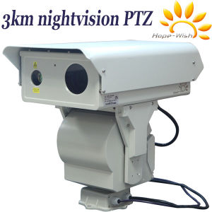 Clear Night Vision Laser Surveillance Camera pictures & photos