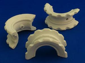 Ceramic Super Saddles (saddle ring) pictures & photos