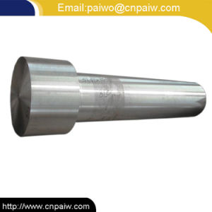 Carbon Steel 1040 Material Forging and CNC Machining Pump Shaft pictures & photos