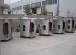 Fast Melting Furnace (GW-200KG) pictures & photos