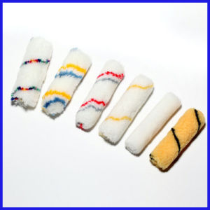 RC-Fr-004 Acrylic/Polyester/Nylon/Perlon/Mohair Paint Roller Covers pictures & photos