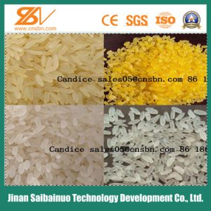 China Factory Price Artificial Rice Making Machine pictures & photos