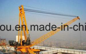 Derrick Crane for Building Roof and Apart Tower Crane Mast Section pictures & photos